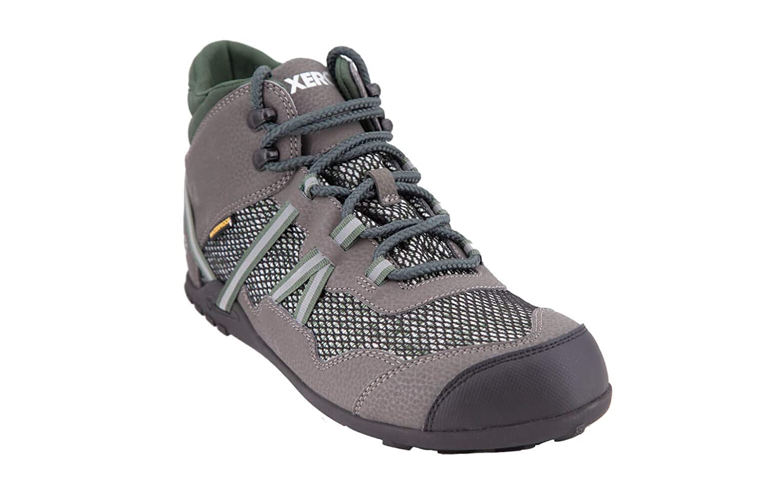Xero Shoes Xcursion Women S Waterproof Minimalist Lightweight Hiking Boot Zero Drop Wide Toe Box Vegan Forst 11 Buy Online At Low Prices In India Amazon In