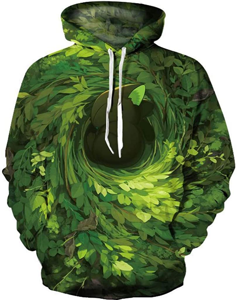 3D Floral Printed Sweatshirt for Women Men O-Neck Long Sleeve Pullover Tops Hoodies Outwear Jacket Blouse WEI MOLO