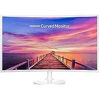 """Samsung 32"""" CF391 FHD HDMI+DP VA Kavisli Monitör"""