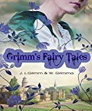 img - for Grimm's Fairy Tales: (Illustrated) book / textbook / text book