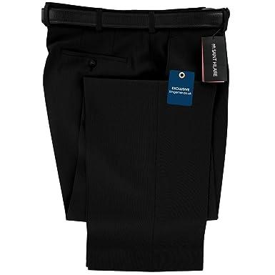 prix le plus bas 8baa8 d8808 Bruno Saint Hilaire - Pantalon - Homme: Amazon.fr: Vêtements ...