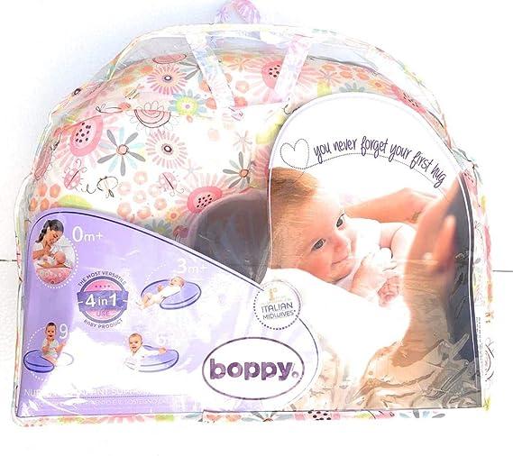 Chicco 54897 Boppy almohada lactancia y para el apoyo del ...