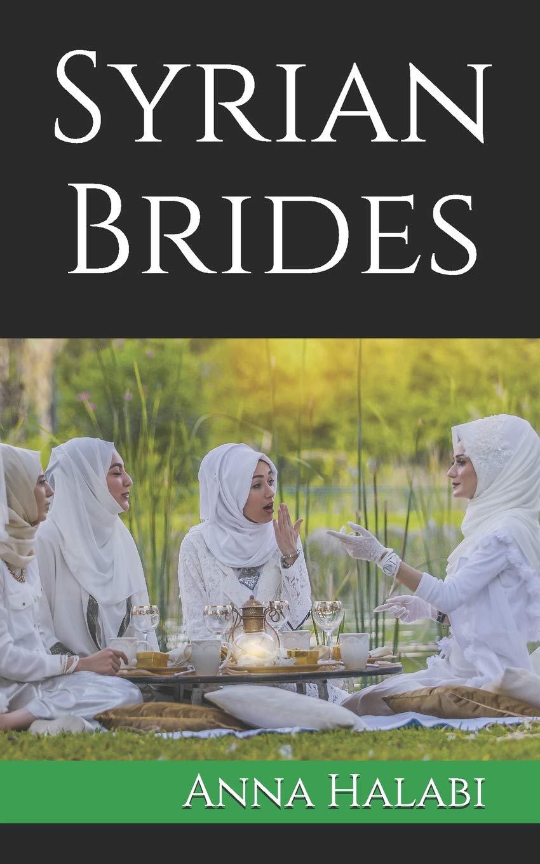 Image result for syrian brides anna halabi