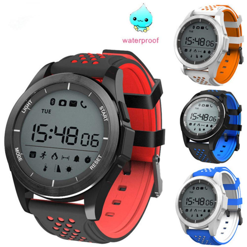 Wolfsay Brazalete Deportivo F3 Fashion Sport Smart Watch IP68 ...