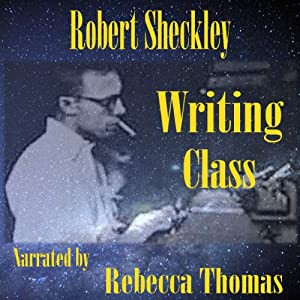 Writing Class Audiobook