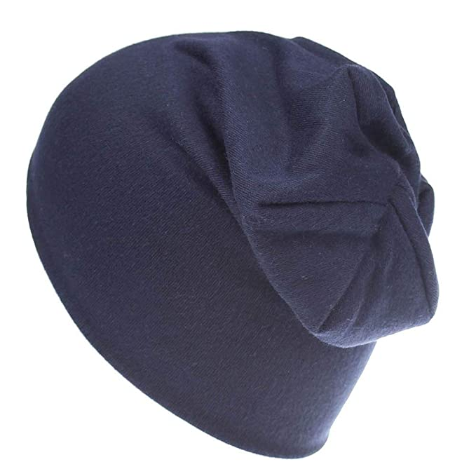 CATSAP Toddler Kids Baby Boy Girl Soft Cotton Hip Hop Hat Beanie Sports Cap  Fit Head Perfect Stretchy   Soft (Navy)  Amazon.in  Clothing   Accessories 563e8512930b