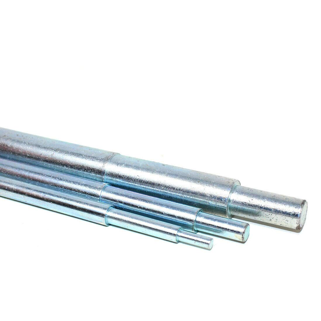 M6 Zinc Drop-in Anchor Setting Tool 1