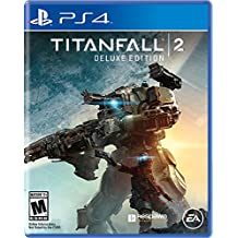 Titanfall 2 - Deluxe - PlayStation 4 Deluxe Edition