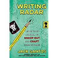 Writing Radar: Using Your Journal to Snoop Out and Craft Great Stories