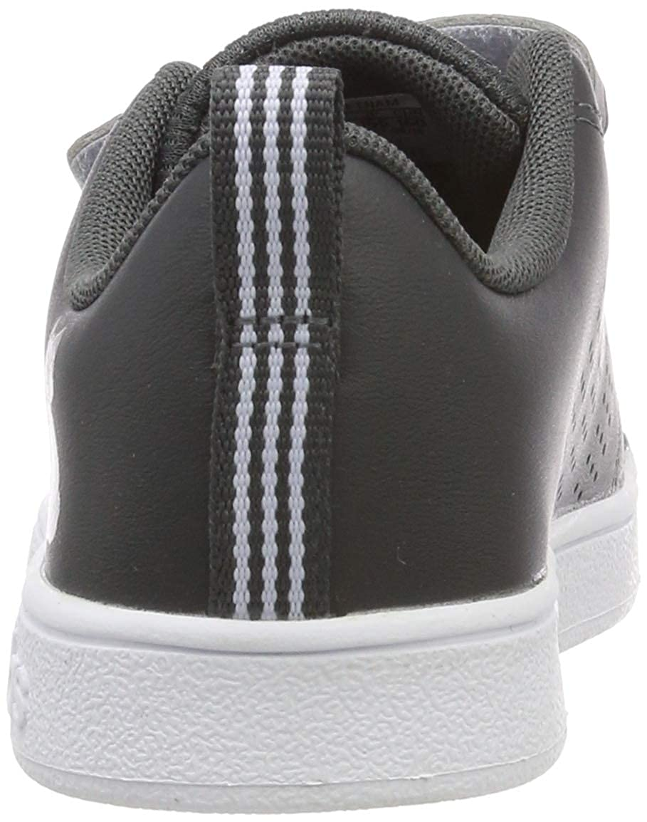 adidas Unisex Baby Vs Advantage Clean CMF Sneaker