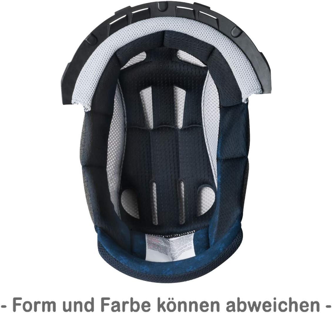 Forro interior HJC//acolchado de cabeza//forro para CS-15