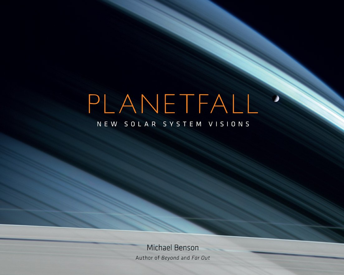 Download Planetfall: New Solar System Visions PDF