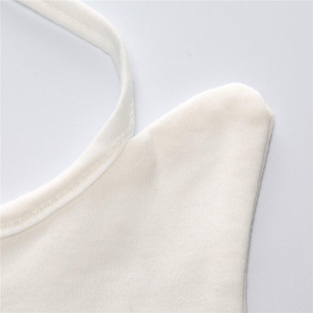 CHENGYANG Unisex Baby Bandana Bibs-Absorbent Organic Cotton Drool Bib//Teething Bibs