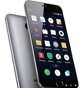 Meizu M2 Note - Smartphone de 5.5