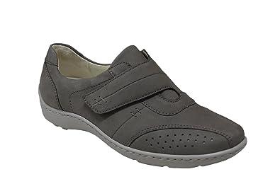 Ecco 282073 Bella Black, Schuhe, Flache Schuhe, Espadrilles, Schwarz, Female, 36