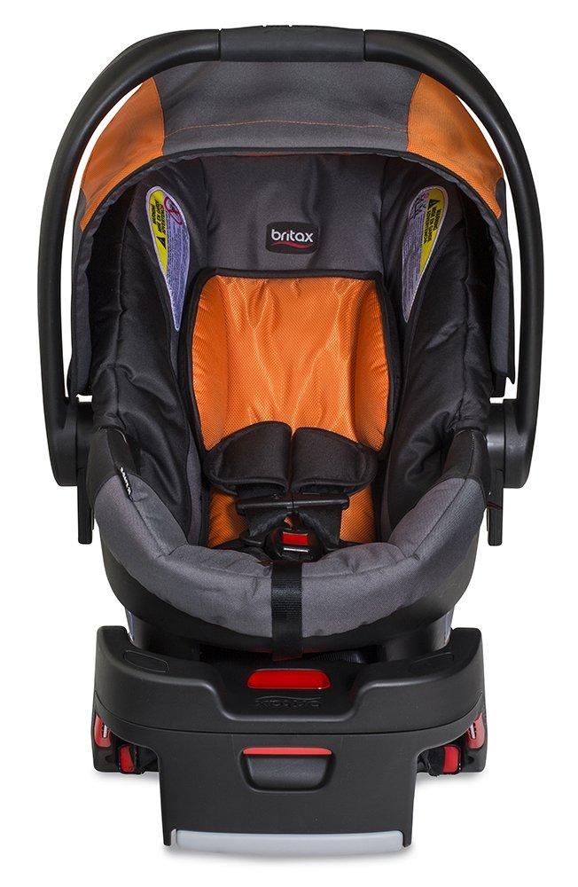 Amazon BOB B Safe 35 Infant Car Seat Canyon Baby
