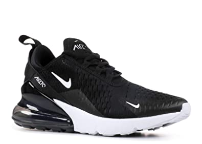 Nike Women's WMNS Air Max 270, Black/Anthracite-White, 9.5 M US
