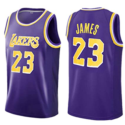 huge discount 7336a 71c93 Amazon.com: SDMH NBA Los Angeles Lakers Lebron James King ...