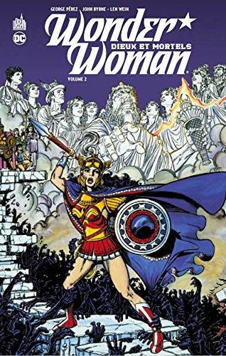 debutant comics dc