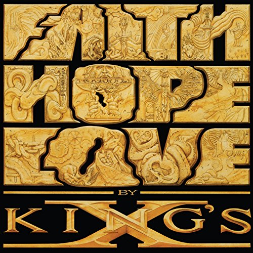 Faith Hope Love Cd - Faith Hope Love