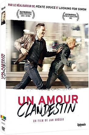 Amazon Co Jp Un Amour Clandestin Dvd Öルーレイ