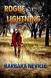 Rogue Lightning (Spirit Animal Book 5)