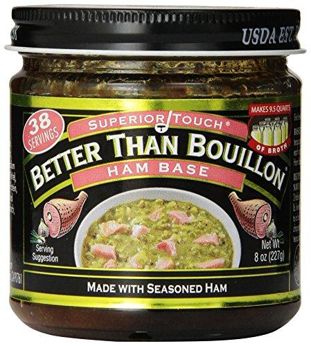 Better Than Bouillon - Ham Base - 8 oz
