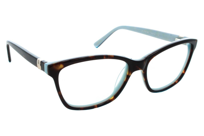 Amazon.com: Via Spiga Paola Designer Eyeglasses Frames: Beauty
