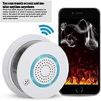 2En1 Inteligente Wieless WiFi + App Fuego Smoike