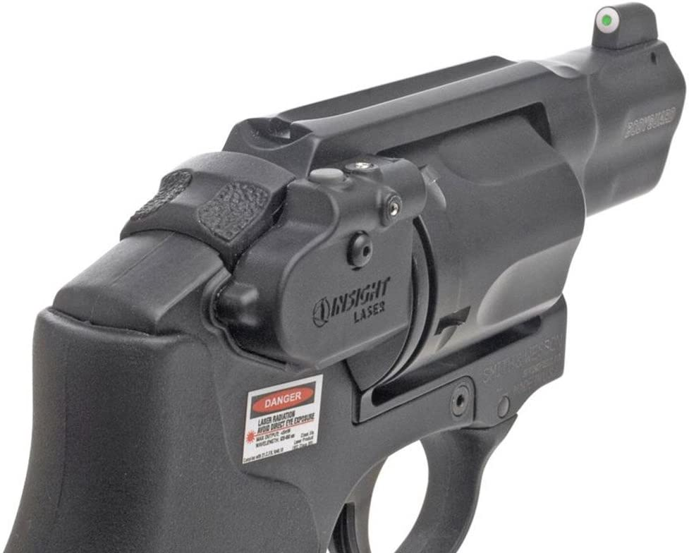 Gun Accessory Sight Big Dot Tritium - S&W Bodyguard 38