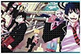 Jigsaw 1000 pieces Puzzle of Ao-No-Exorcist by Maria's Decor
