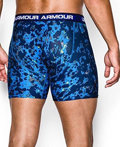 Under Armour Men's UA Original Series Boxerjock® - Special Edition Extra Large Graphite