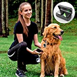 PETFON 1 Pet GPS Tracker for Dogs,No Monthly fee, Real-Time Tracking Device App controll(Only for Dog)
