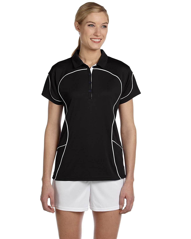 Russell Athletic Ladies Team Prestige Polo