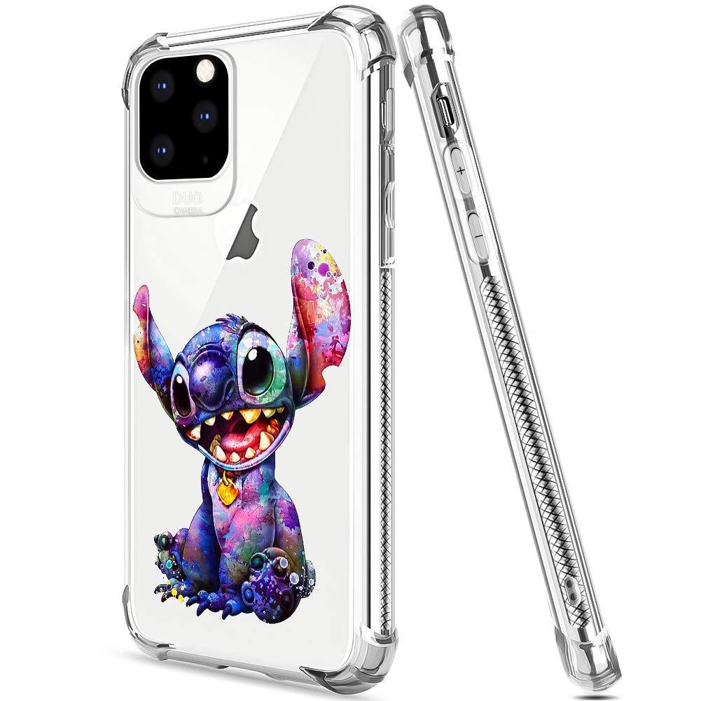 Funda iPhone 11 Disney Collection [7xbjkndm]