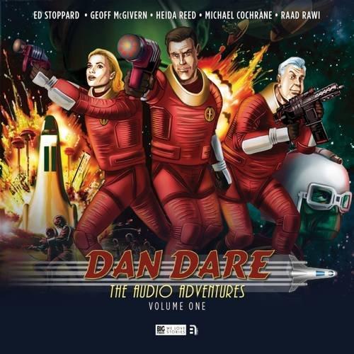 Dan Dare: Volume 1 PDF