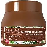 Mascarilla Pro Keratin, Brazilian Secrets Hair, 250 ml