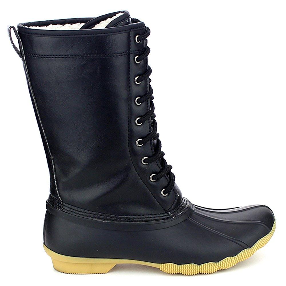 4cae3dbb176 Refresh Women's Waterproof Rain Boots