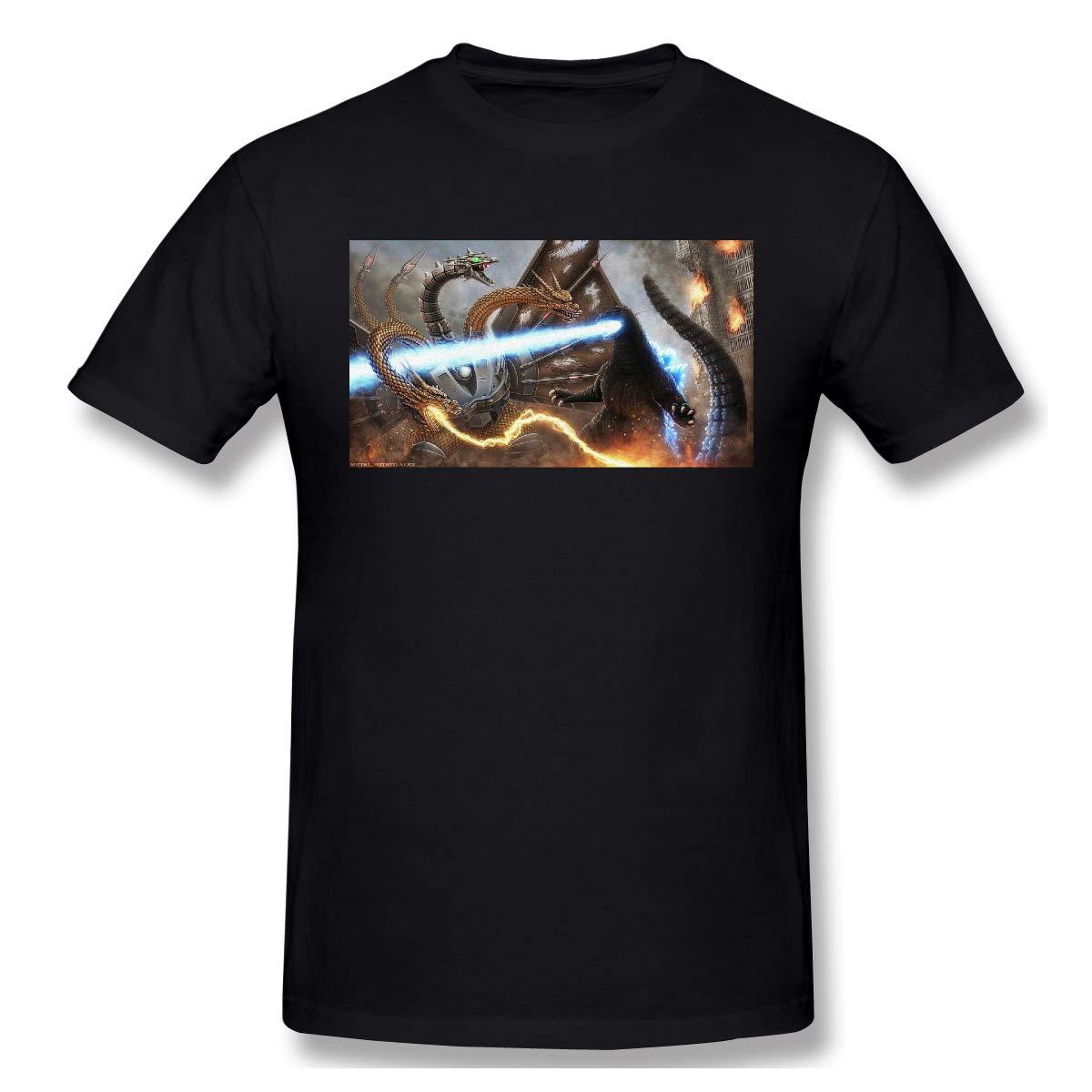 Vfde Godzilla Comfortable 3454 Shirts