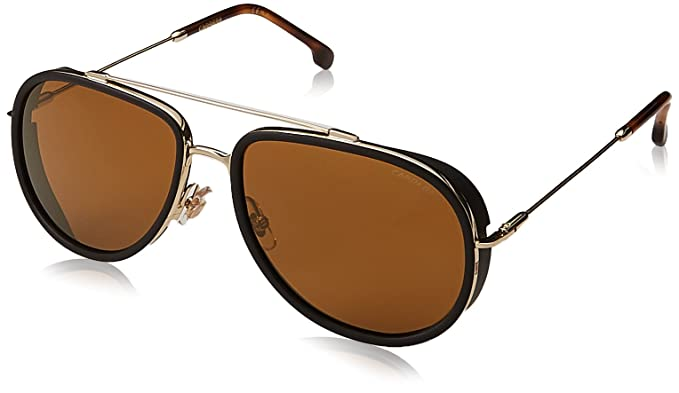 10e614d54d Image Unavailable. Image not available for. Color  Carrera 166 s Aviator  Sunglasses ...