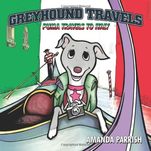 Download Greyhound Travels: Puma Travels to Italy ebook