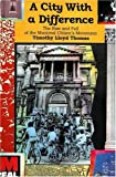 A City with a Difference, Timothy Lloyd Thomas, 1550650866