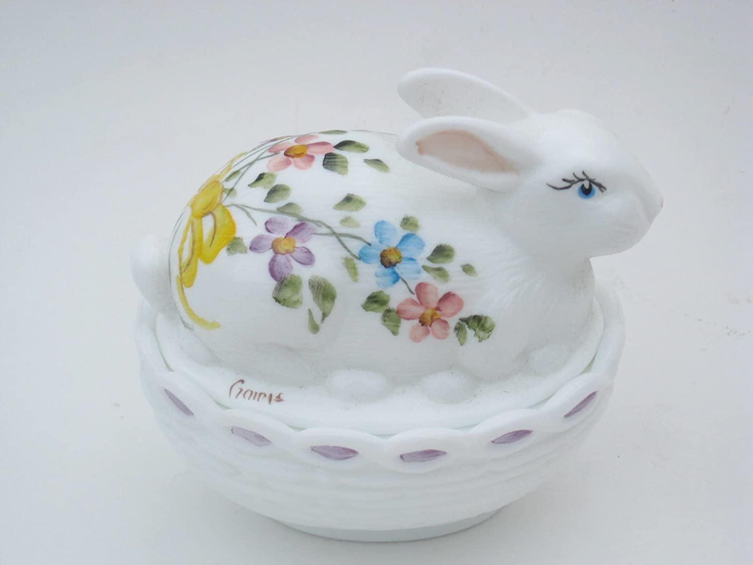 Easter Bunny Candy Bowls And Dishes Easter Wikii