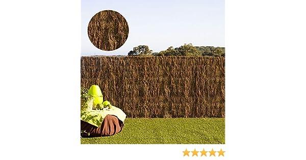 Desconocido Brezo Natural Bruc Eco: Amazon.es: Jardín