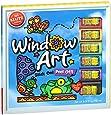 Klutz Window Art Craft Kit