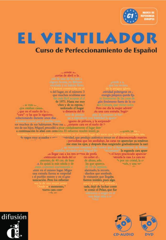 El Ventilador: Curso de Perfeccionamiento de Espanol. C1: Amazon ...
