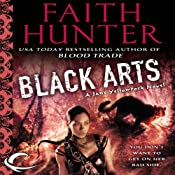 Black Arts: Jane Yellowrock, Book 7 | Faith Hunter