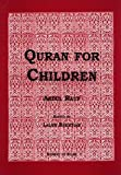 Quran for Children, A. Rauf, 0935782087
