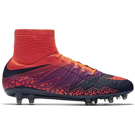 e581b04b6 ... canada nike hypervenom phatal ii dynamic fit firm ground cleats total  crimson 8.5 367cc 155ee