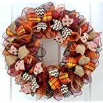 Fall-Wreath-Maroon-and-Orange-Fall-Thanksgiving-Burlap-Deco-Mesh-Door-Wreath-Yellow-White-F2